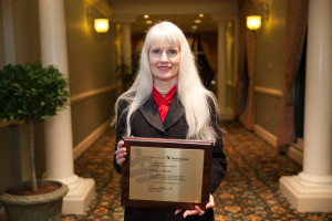 NCMS Presents 2016 Anderson and Estes Awards