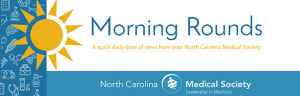 NCMS Morning Rounds 5-31-19