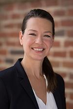 Kristina Natt och Dag, PhD, MA